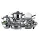 Кухонная посуда и инвентарь