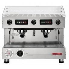 Кофемашина эспрессо двупостовая Sanremo Capri-2Groups (SAP)