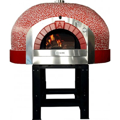 Дровяная печь для пиццы Design D120K ASTERM