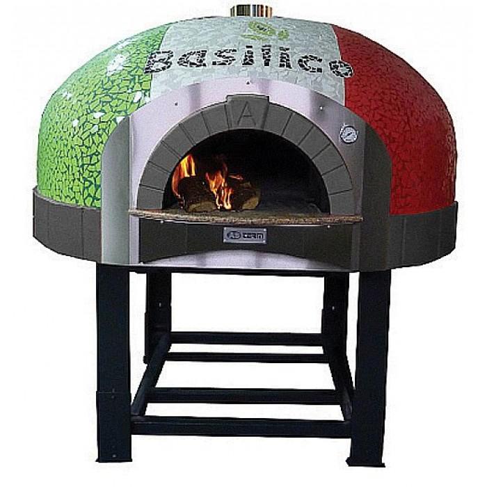Дровяная печь для пиццы Design D140K ASTERM