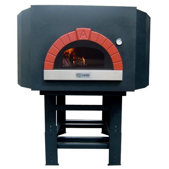 Дровяная печь для пиццы Design D120S ASTERM
