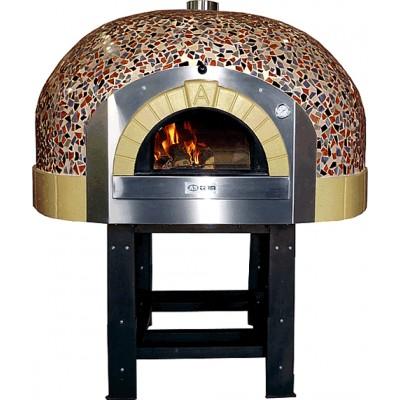 Дровяная печь для пиццы Design D100K ASTERM