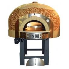 Дровяная печь для пиццы газовая Design G 100 K ASTERM