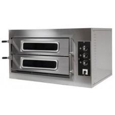 Печь для пиццы PRISMAFOOD BASIC 2/50G