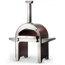 Печь для пиццы на дровах  ALFA PIZZA  4PIZZE