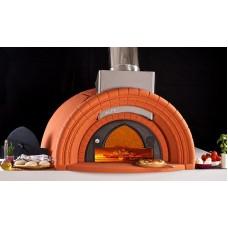 Печь для пиццы на дровах   ALFA PIZZA  Special Pizzeria 145