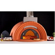 Печь для пиццы на дровах  ALFA PIZZA  Special Pizzeria 165