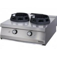 Газовая плита Wok OWG 8070 OZTI