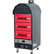Печь газовая М079 G(3 ящика)