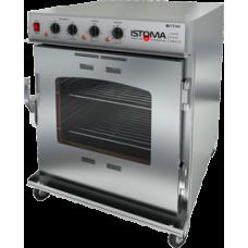 Печь-коптильня низкотемпературная «Истома» ISTOMA