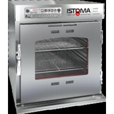 Печь-коптильня низкотемпературная «Истома» ISTOMA-EM