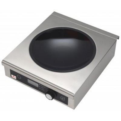 Плита индукционная FROSTY BT-500D WOK