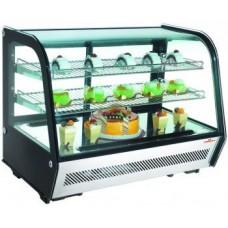 Витрина холодильная FROSTY RTW 160
