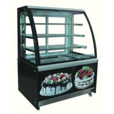 Витрина холодильная кондитерская 22ВD0F/SO DAMPAK