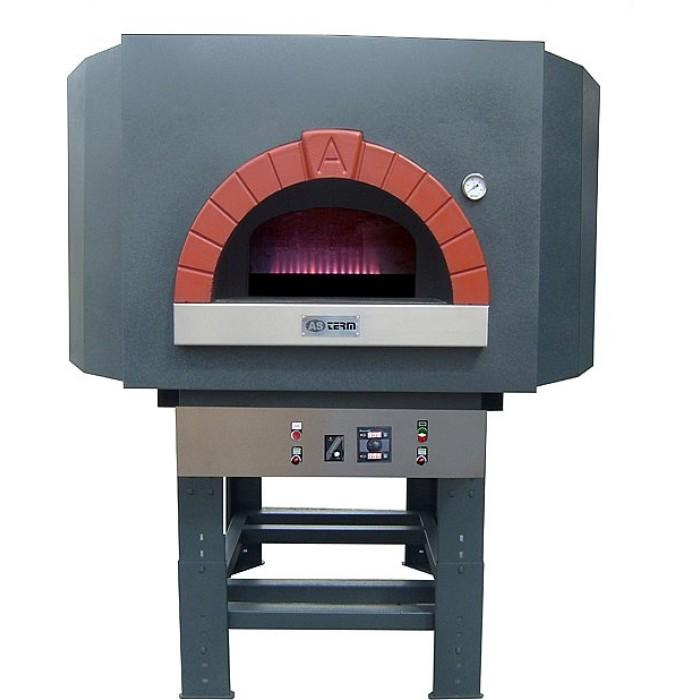Дровяная печь для пиццы газовая Design G 160 C/S ASTERM