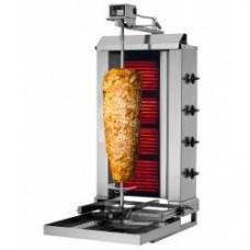 Аппарат для приготовления шаурмы ggmgastro DOKE3