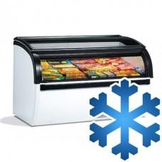 Бонета-ларь морозильная ggmgastro TII350-C