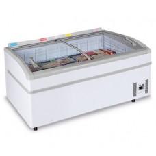 Бонета-ларь морозильная ggmgastro TMI400-E