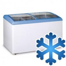 Бонета-ларь морозильная ggmgastro TTS338