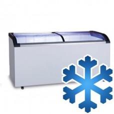Бонета-ларь морозильная ggmgastro TTS445
