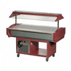 Салат-бар GGM Gastro SBC150K