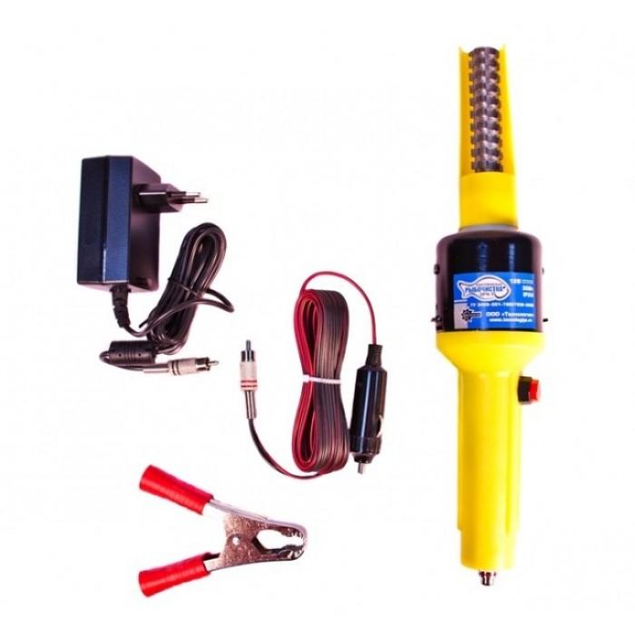 Электрическая рыбочистка ЭРЧ-1