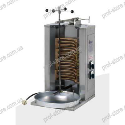 Аппарат для шаурмы электрический EDN-203
