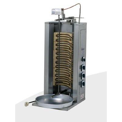 Аппарат для шаурмы электрический EDN-M 202