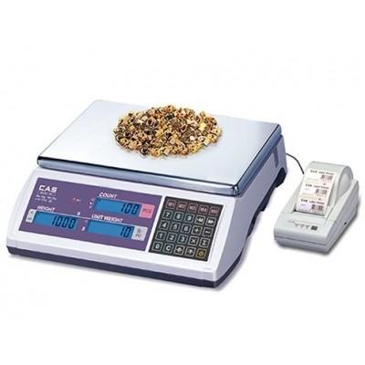 Счетные весы EC 3