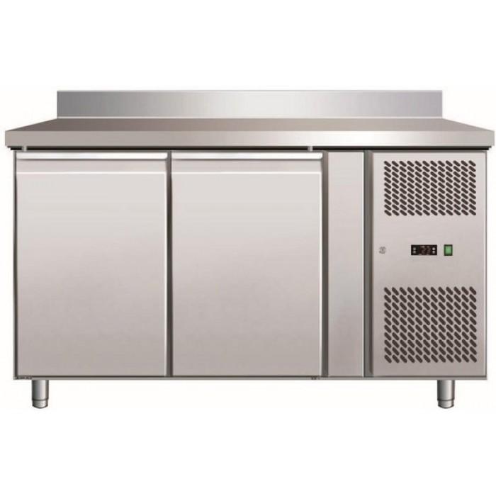 Стол морозильный двухдверный Cooleq GN 2100 BT