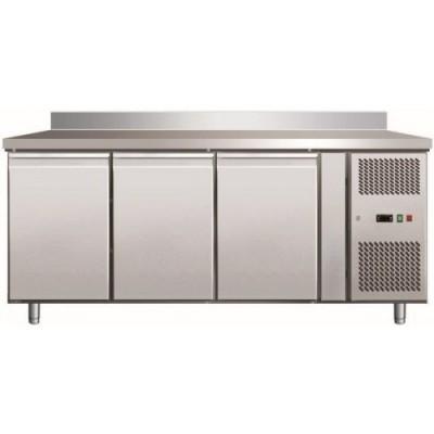 Стол морозильный двухдверный Cooleq GN 3100 BT