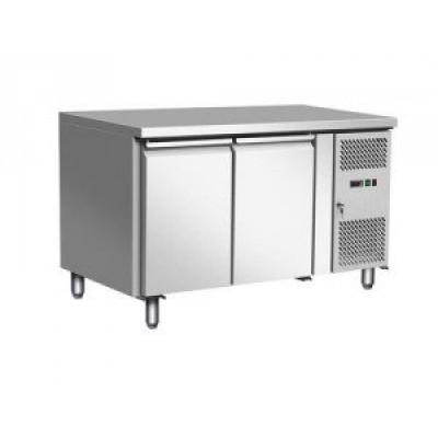 Стол холодильный двухдверный Cooleq GN 2100 TN