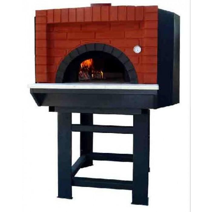 Дровяная печь для пиццы Design D140C ASTERM