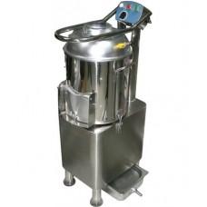 Картофелечистка HLP-15 Inoxtech