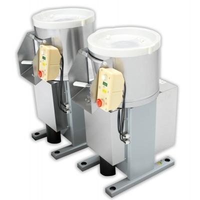 Картофелеочистительная машина МОК-300М