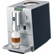 Кофемашина ENA 9 Metalic