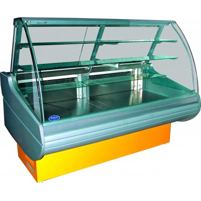 Кондитерская витрина BELLUNO-K 1,1-1,2