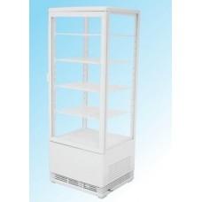 Кондитерский шкаф Beckers VRN 98
