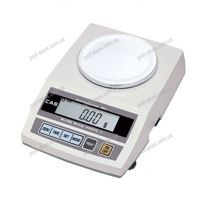 Лабораторные весы MW-II 300