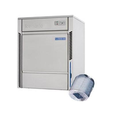 Ледогенератор ICEMATIC N 35BI