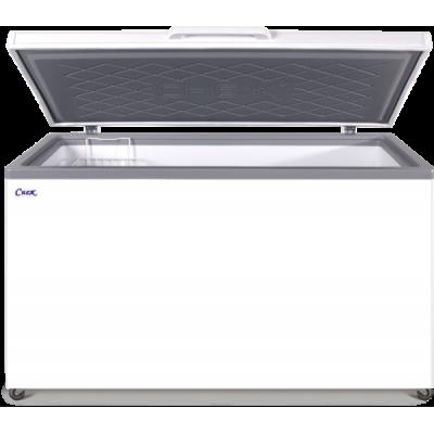 Морозильный ларь «Снеж» МЛК 500