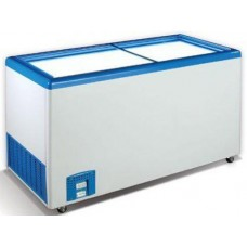 Морозильный ларь CRYSTAL EKTOR 46 SGL