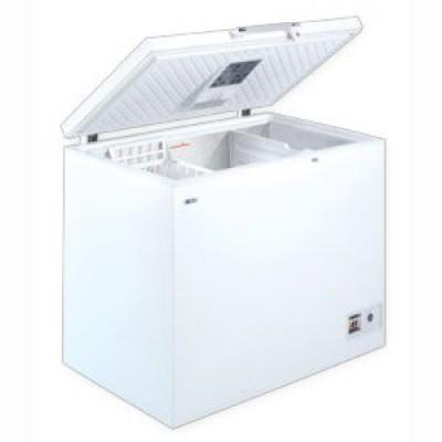 Морозильный ларь Ugur UDD 400 BK
