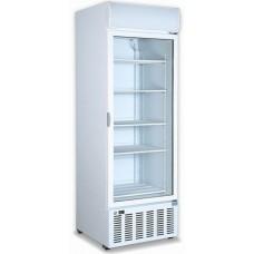 Морозильный шкаф CRYSTAL CRFV600