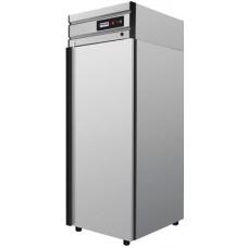 Морозильный шкаф Polair ШН-0,7 (нерж)
