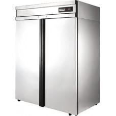 Морозильный шкаф Polair ШН-1,4 (нерж)