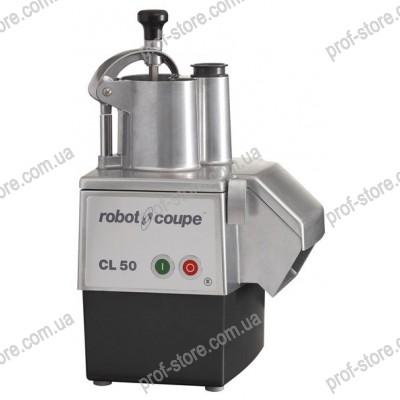 Овощерезка Robot Coupe CL 50 E(без дисков)