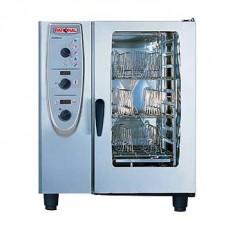 Пароконвекционная печь СМ 101 газ