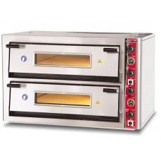 Печь для пиццы двухрядная SGS РO 9292 DE