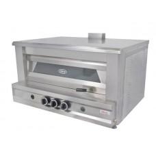 Печь для пиццы газовая PPZG 40 Pimak